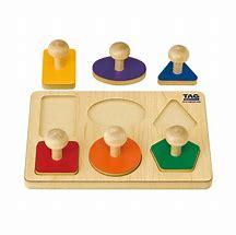 1歳、ブロックパズル