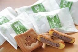 広島 桐葉菓