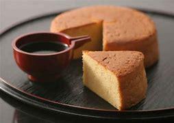 柳井甘露醤油バターケーキ