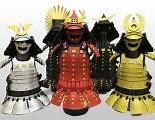 大阪城 ボトルカバーサムライ鎧