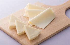 チーズ 白髪