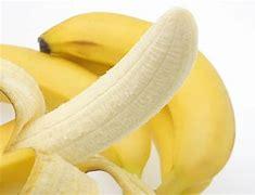 バナナ 熱中症