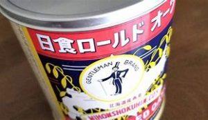 日本食品製造