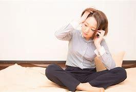 突発性難聴、ストレス