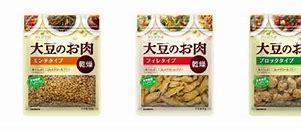 大豆ミート マルコメ