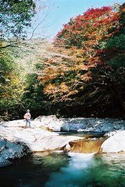 尾鈴山瀑布群