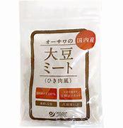 オーサワジャパン 大豆ミート