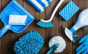 大掃除 道具 洗剤