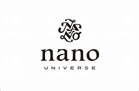 nano universe(ナノユニバース)